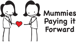 Mummies Paying It Forward